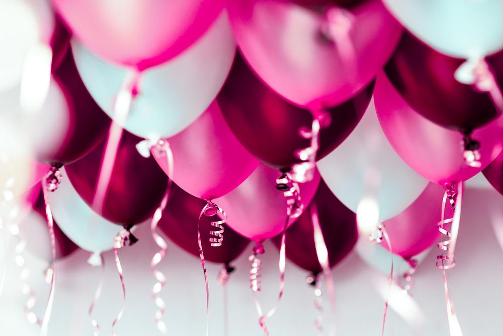 Прикольні привітання з днем народження дівчині в прозі