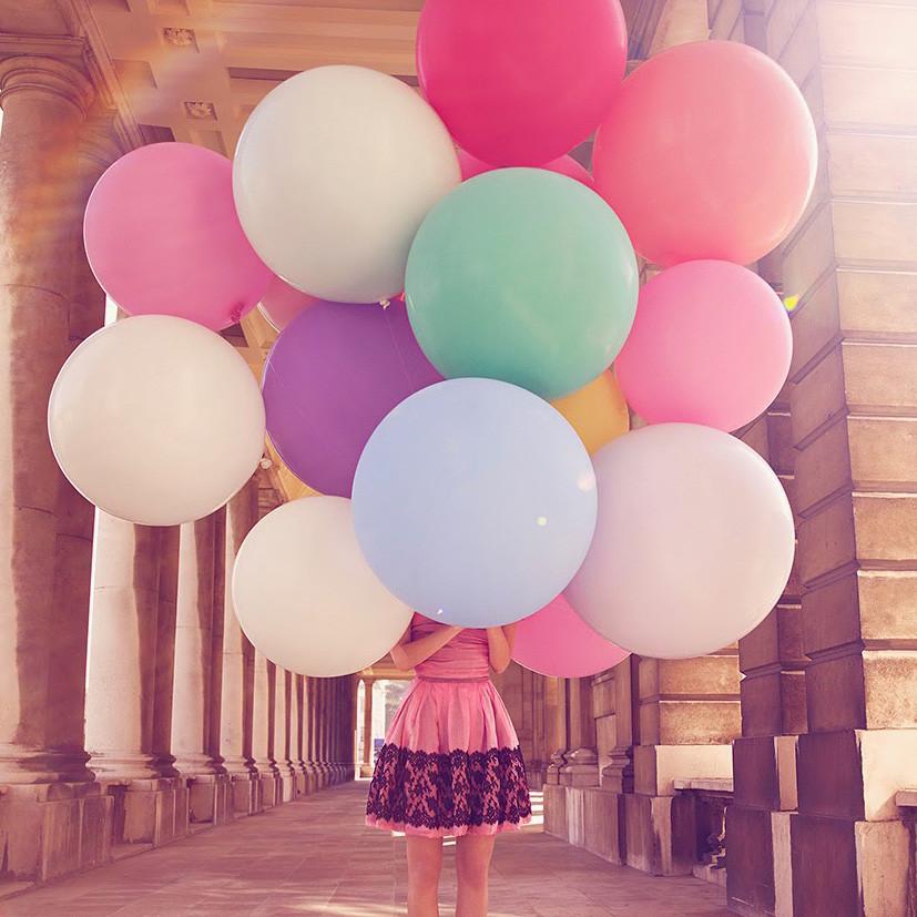 Щиросердечні вітання з днем народження дівчині в прозі